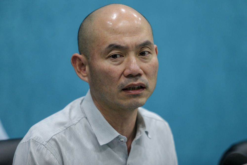 Kepong MP urges MACC to probe allegations of wrongdoings involving police