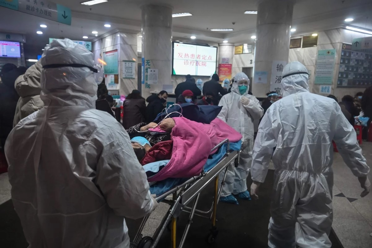 5 million left Wuhan before lockdown, 1,000 new coronavirus cases expected in city
